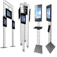 Exhibition Display System Manufacturers