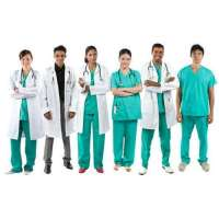Hospital Uniforms Manufacturers