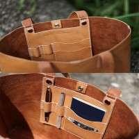 Handmade Leather Handbag Manufacturers