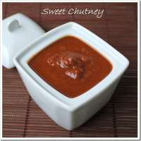 Sweet Chutney Manufacturers