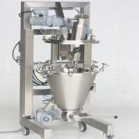 Conical Vacuum Dryer Importers