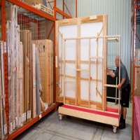 Fine Arts Moving Services Importers