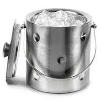 Steel Ice Bucket Manufacturers