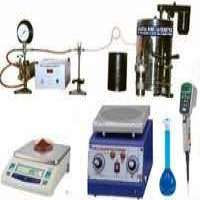 Engineering Laboratory Equipment Manufacturers