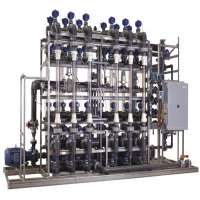 Piping Skids Manufacturers