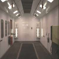 Peelable Booth Coating Manufacturers