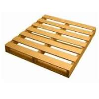 Rubber Wood Pallets Manufacturers