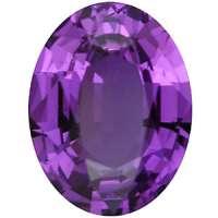 Oval Cut Gemstone Manufacturers