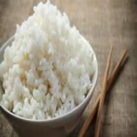 Steamed Rice Manufacturers