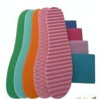 EVA Sole Sheet Manufacturers
