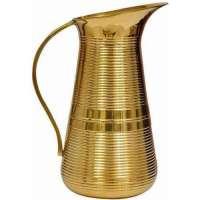 Brass Water Jug Manufacturers