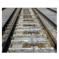 Railway Track Parts Manufacturers