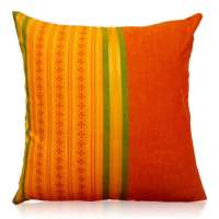 Cotton Handloom Cushion Cover Manufacturers