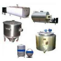 Dairy Equipment Manufacturers