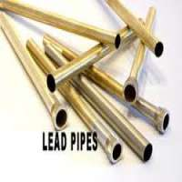 Lead Pipes Manufacturers