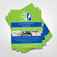 Colour Leaflets Manufacturers
