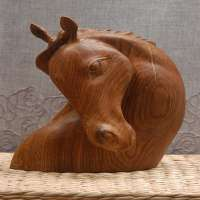 Wood Sculptures Manufacturers