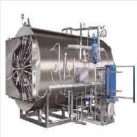Rotary Autoclave Unit Manufacturers
