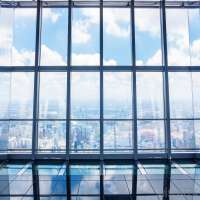 建筑窗玻璃 制造商