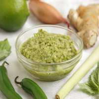 Green Curry Paste Manufacturers