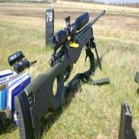 Shooting Rifle Manufacturers