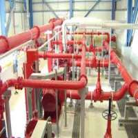 Fire Fighting Designing Manufacturers