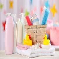 婴儿护理产品 制造商