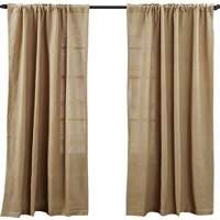 Jute Curtains Manufacturers