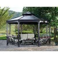 Metal Gazebos Manufacturers