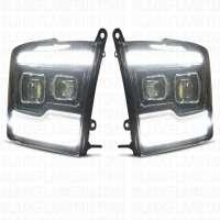 LED Headlamp Manufacturers