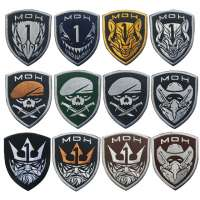 Military Patches Manufacturers