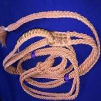Riding Ropes Manufacturers