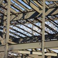 Structural Steel Designing Services Manufacturers