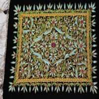 Embroidered Wall Hangings Manufacturers