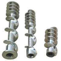 Feed Screws Manufacturers