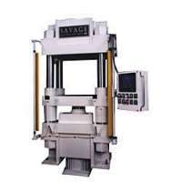 Compression Molding Presses Manufacturers