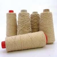 Silk Noil Yarn Manufacturers