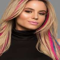 Colored Hair Extensions Manufacturers