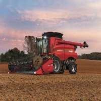 Combine Harvester Manufacturers