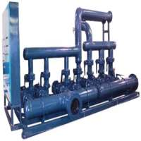 Industrial Pump Skid Manufacturers