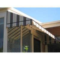 Fixed Awnings Importers