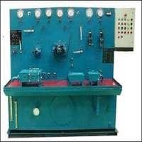 液压试验台 制造商