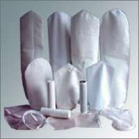 PP Filter Bag Manufacturers