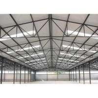Industrial Steel Manufacturers