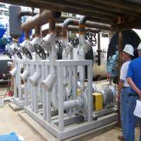 Hot Oil System Manufacturers