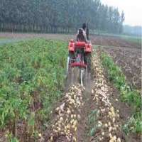 Agricultural Plantation Machinery Manufacturers