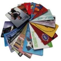 PVC塑料卡 制造商