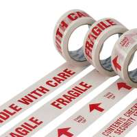 Printed Packaging Tape Manufacturers