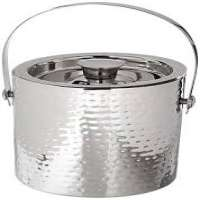 Stainless Steel Ice Bucket Manufacturers