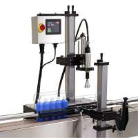 Automatic Capping Machine Manufacturers